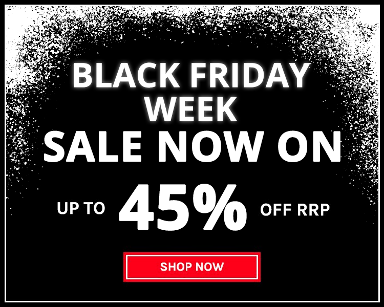 Up To 45% Off! Sale Now On!