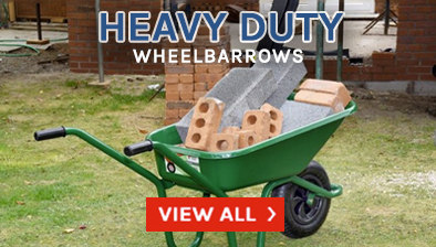 Heavy Duty Wheelbarrows